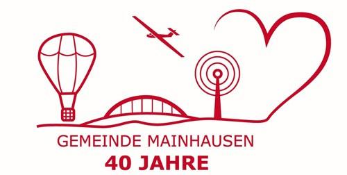 40 Jahre Mainhausen Gemeinde Mainhausen